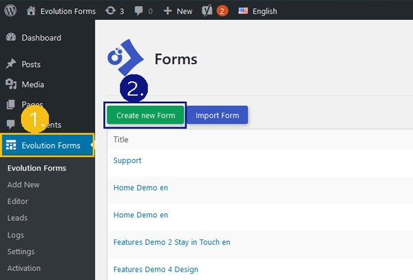 insert-contact-form-in-wordpress
